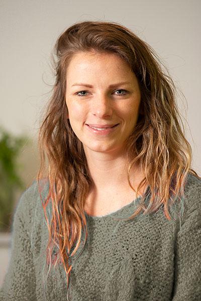 Jane Lenaerts