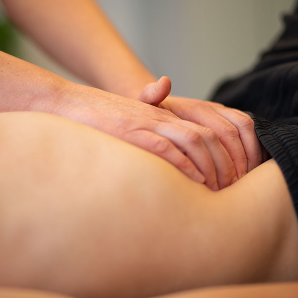 Osteopathie klacht